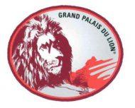 Grand Palais du Lion Logo